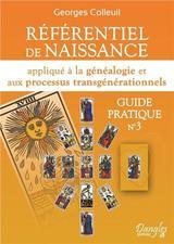 Guide pratique N°3 du Référentiel de Naissance