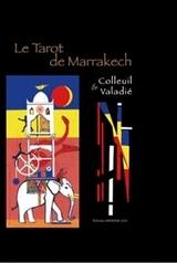 Tarot de Marrakech - Coffret de Luxe