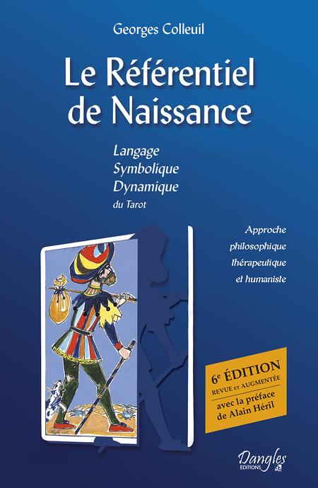 Langage Symbolique Dynamique du Tarot